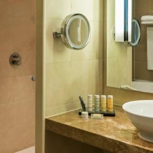 Abu Dhabi Honeymoon Packages Radisson Blu Yas Island Rooms