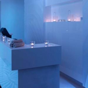 Abu Dhabi Honeymoon Packages Radisson Blu Yas Island Spa 2