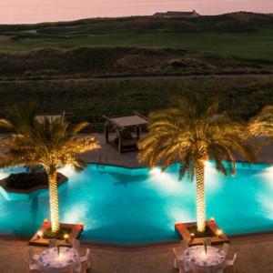 Abu Dhabi Honeymoon Packages Radisson Blu Yas Island Wedding