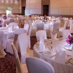 Abu Dhabi Honeymoon Packages Radisson Blu Yas Island Wedding 2