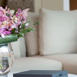Abu Dhabi Honeymoon Packages The Ritz Carlton Abu Dhabi Grand Canal Club Suite 3