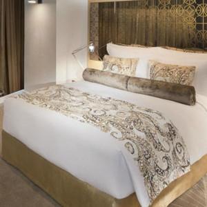 Abu Dhabi Honeymoon Packages The Ritz Carlton Abu Dhabi Grand Canal Deluxe Queen 2