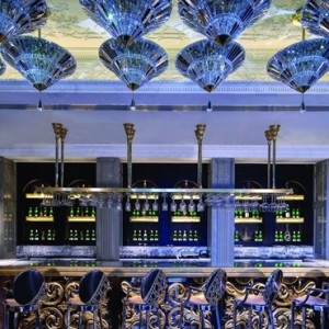 Abu Dhabi Honeymoon Packages The Ritz Carlton Abu Dhabi Grand Canal Dining 2