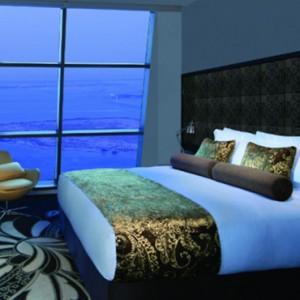 Abu Dhabi Honeymoon Packages The Ritz Carlton Abu Dhabi Grand Canal Etihad Suite
