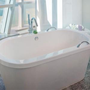 Abu Dhabi Honeymoon Packages The Ritz Carlton Abu Dhabi Grand Canal Etihad Suite 4