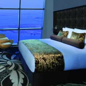 Abu Dhabi Honeymoon Packages The Ritz Carlton Abu Dhabi Grand Canal Etihad Suite 5