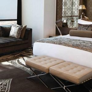 Abu Dhabi Honeymoon Packages The Ritz Carlton Abu Dhabi Grand Canal Grand Club King