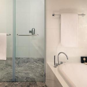 Abu Dhabi Honeymoon Packages The Ritz Carlton Abu Dhabi Grand Canal Grand Club King 3