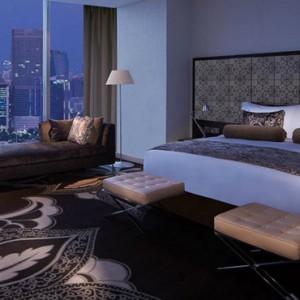 Abu Dhabi Honeymoon Packages The Ritz Carlton Abu Dhabi Grand Canal Grand Deluxe King 2