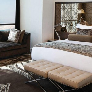 Abu Dhabi Honeymoon Packages The Ritz Carlton Abu Dhabi Grand Canal Grand Deluxe King 3