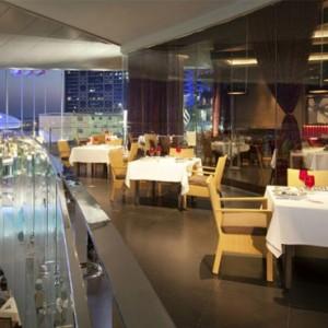 Abu Dhabi Honeymoon Packages The Ritz Carlton Abu Dhabi Grand Canal Le Beirut