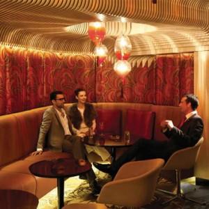 Abu Dhabi Honeymoon Packages The Ritz Carlton Abu Dhabi Grand Canal Lobby Bar