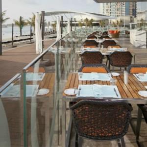 Abu Dhabi Honeymoon Packages The Ritz Carlton Abu Dhabi Grand Canal Nahaam