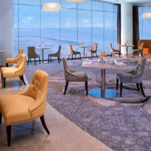Abu Dhabi Honeymoon Packages The Ritz Carlton Abu Dhabi Grand Canal Rosewater