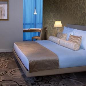 Abu Dhabi Honeymoon Packages The Ritz Carlton Abu Dhabi Grand Canal Sky Suite