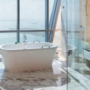 Abu Dhabi Honeymoon Packages The Ritz Carlton Abu Dhabi Grand Canal Sky Suite 4
