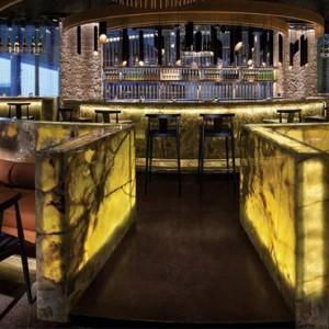 Abu Dhabi Honeymoon Packages The Ritz Carlton Abu Dhabi Grand Canal Tori No Su