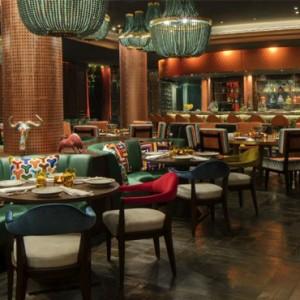 Abu Dhabi Honeymoon Packages The Ritz Carlton Abu Dhabi Grand Canal Toro Toro