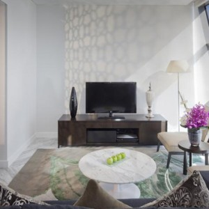 Abu Dhabi Honeymoon Packages The Ritz Carlton Abu Dhabi Grand Canal Rooms