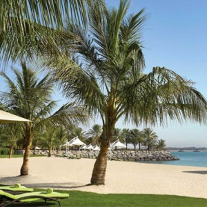 Abu Dhabi Honeymoon Packages Traders Hotel Qaryat Al Beri Beach 3