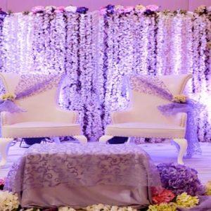 Abu Dhabi Honeymoon Packages Radisson Blu Hotel, Abu Dhabi Yas Island Wedding Decor