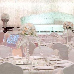 Abu Dhabi Honeymoon Packages Shangri La Hotel Qaryat Al Beri Wedding
