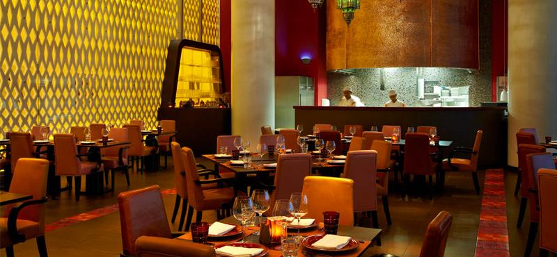 Angar Restaurant Menu