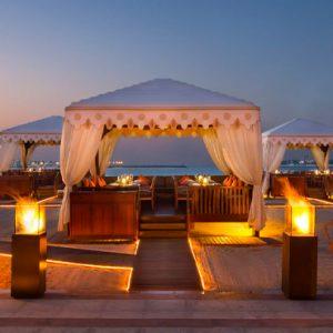 BBQ Al Qasr Emirates Palace Abu Dhabi Abu Dhabi Honeymoons