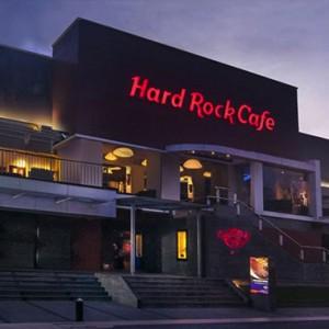 Bali Honeymoon Packages Hard Rock Hotel Bali Hard Rock Cafe Bali
