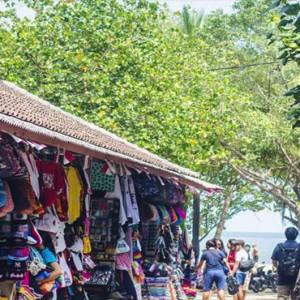 Bali Honeymoon Packages Hard Rock Hotel Bali Markets