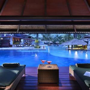 Bali Honeymoon Packages Hard Rock Hotel Bali Private Cabanas