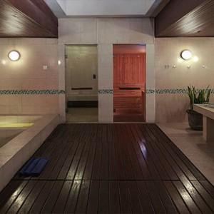 Bali Honeymoon Packages Hard Rock Hotel Bali Spa Pool
