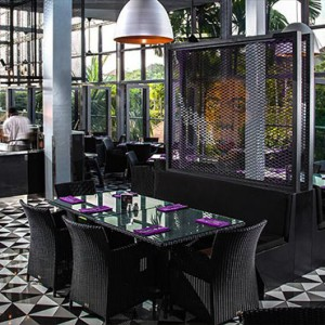 Bali Honeymoon Packages Hard Rock Hotel Bali Starz Diner