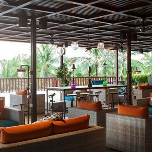 Bali Honeymoon Packages Hard Rock Hotel Bali Sunset Point By Day
