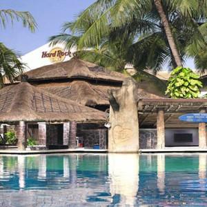 Bali Honeymoon Packages Hard Rock Hotel Bali The Shack