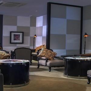Bali Honeymoon Packages Hard Rock Hotel Bali Rock Royalty Lounge