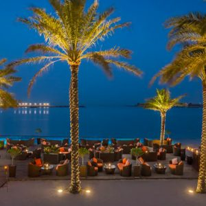 Breeze Lounge Emirates Palace Abu Dhabi Abu Dhabi Honeymoons
