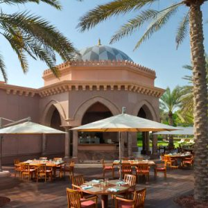 Cascades Emirates Palace Abu Dhabi Abu Dhabi Honeymoons