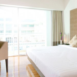 Chiang Mai Honeymoon Packages Kantary Hills Chiang Mai One Bedroom Suite