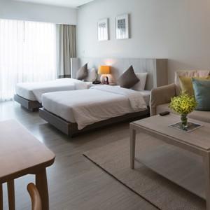 Chiang Mai Honeymoon Packages Kantary Hills Chiang Mai Studio Suite