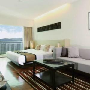 Chiang Mai Honeymoon Packages Kantary Hills Chiang Mai Studio Suite 3