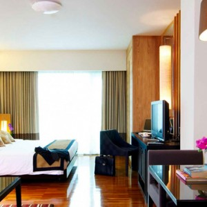 Chiang Mai Honeymoon Packages Kantary Hills Chiang Mai Studio Suite 4