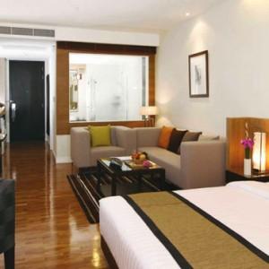 Chiang Mai Honeymoon Packages Kantary Hills Chiang Mai Studio Suite 5