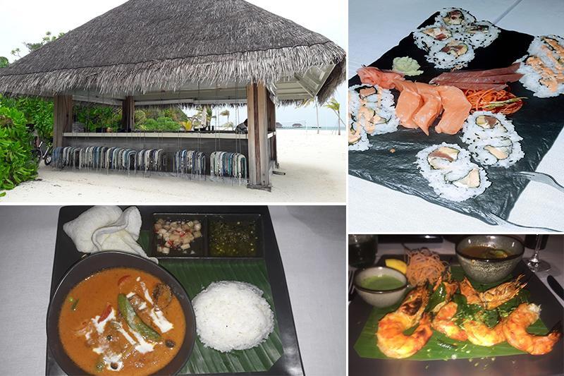Estelles Kanuhura Blog Iru Bar And Veli Restaurant