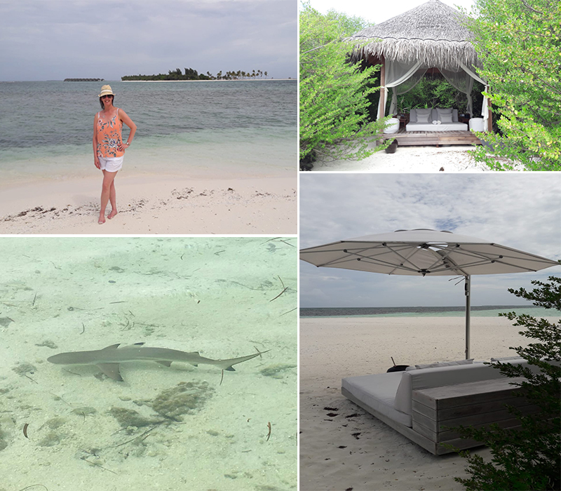 Estelles Kanuhura Blog Jehunuhuru Private Island