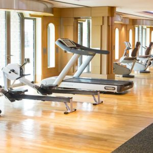 Fitness Emirates Palace Abu Dhabi Abu Dhabi Honeymoons