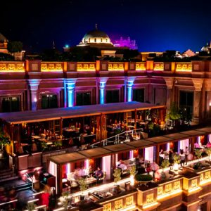 Hakkasan Emirates Palace Abu Dhabi Abu Dhabi Honeymoons