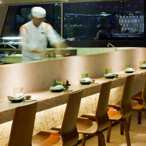 abu dhabi honeymoon packages - yas viceroy abu dhabi - kazu