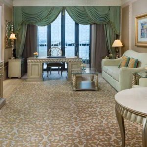 Khaleej Suite 1 Emirates Palace Abu Dhabi Abu Dhabi Honeymoons
