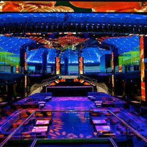 LIV Nightclub Fontainebleau Miami Beach Miami Honeymoons